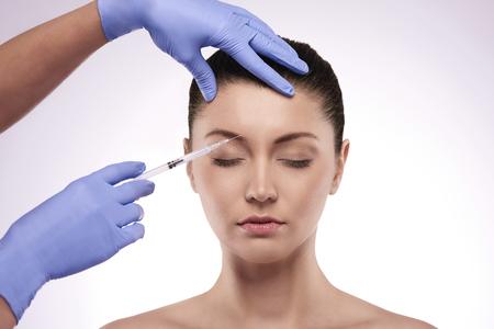 nudity: Plastic surgeries are very popular