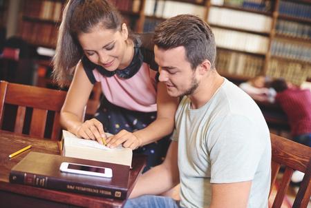 친구와 함께 공부하면 도움이된다.