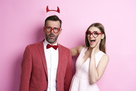 Darling is my bad devil