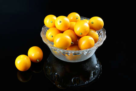 cumquat: Fresh Kumquats Fruits