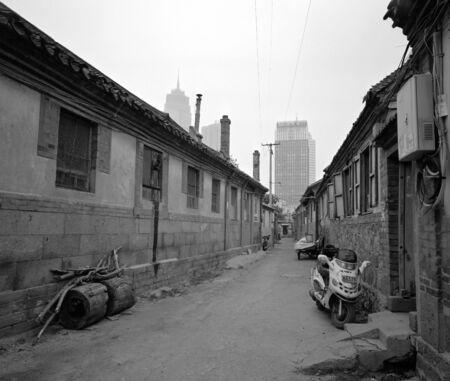 old street: Old street