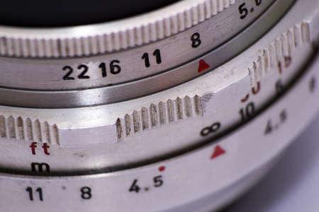 oude lens