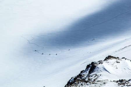 spitsbergen: Arctic spring in the south of Spitsbergen
