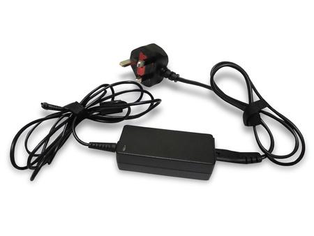 zelektryzować: Adapter do laptopa