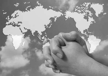 Bid voor de hele wereld