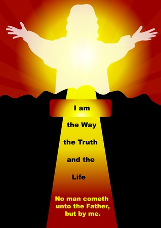 truthfulness: I am the Way