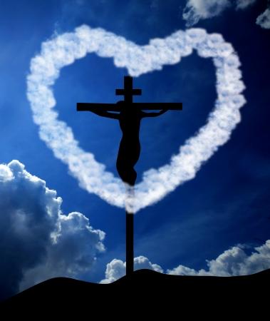 son of god: God is love