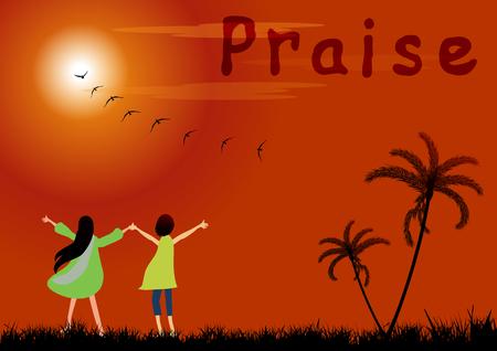 praise: Praise