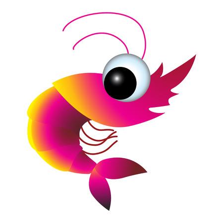 krill: Shrimp