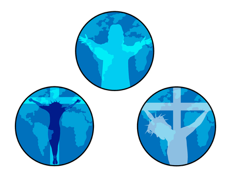 messiah: Icona di Ges�