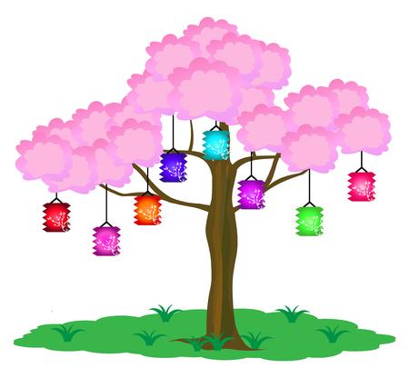 Mid-autumn festival- Lanterns