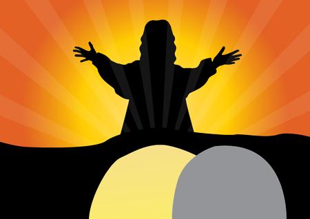 Resurrection o Jesus Christ