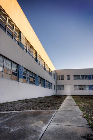 Barracks Redakční