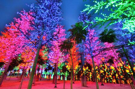 shah: I-City theme park,Shah Alam Malaysia