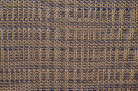 straw mat: Brown straw mat texture background
