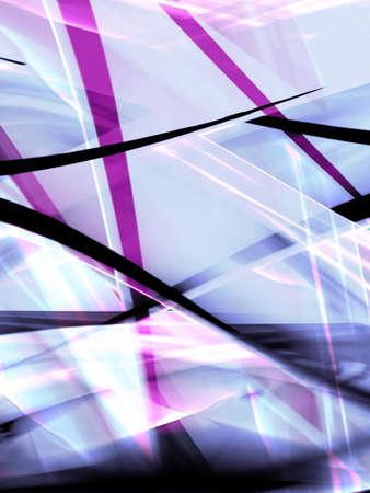fondos violeta: Formas abstractas, tejidos Foto de archivo