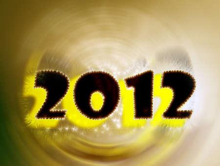 Whirlwind, 2012 Stock Photo - 10918261