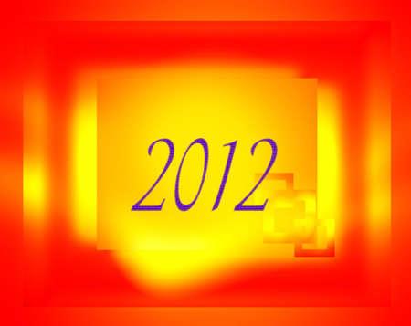 make summary: On stage 2012 Stock Photo