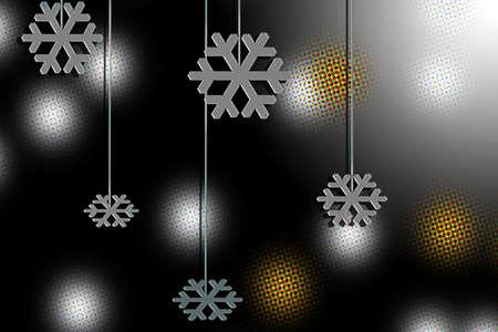 burning money: Happy New Year, Merry Christmas celebration