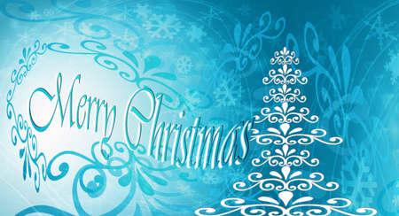 Christmas ice Reklamní fotografie