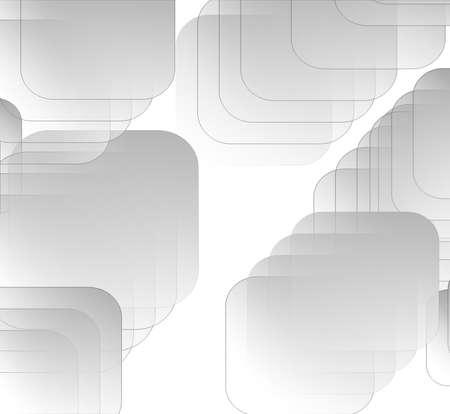 subtlety: gray colored transparent squares
