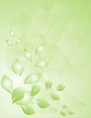 Background green Stock Photo - 13578064