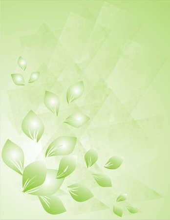 Background green Stock Photo - 13578064