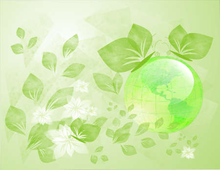 funds: green earth
