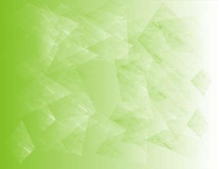 green  transparent background