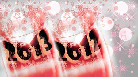 parting merry christmas: lo champagne del 2013 dice addio al 2012