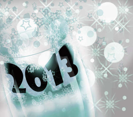new year 2013 photo