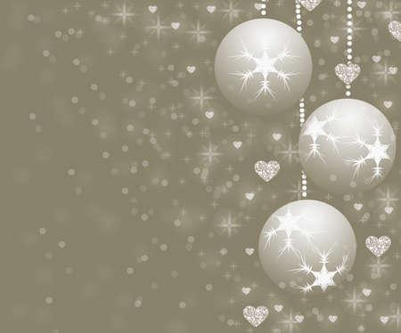 Christmas ornaments Stock Photo - 16497576