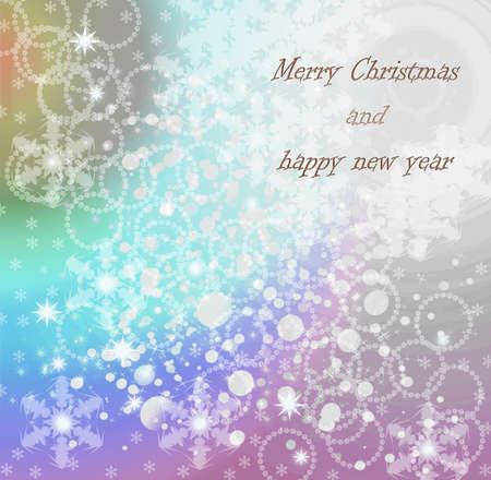 parting merry christmas: Buon Natale e felice anno nuovo