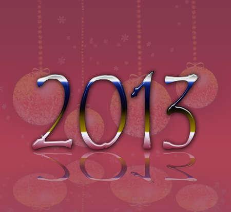 parting merry christmas: 2013 metallico