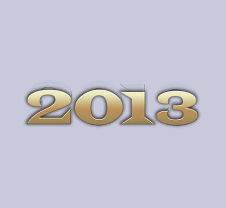 parting off: 2013 sticker gold