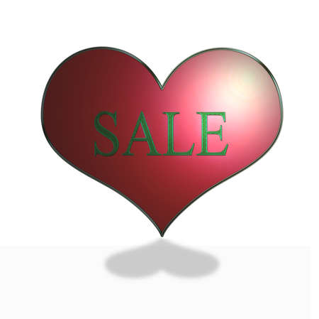 heart is available Stock Photo - 17492062