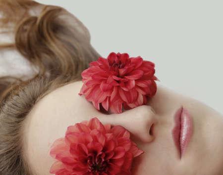 lunares rojos: spa, relajación