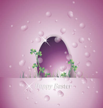 Easter egg  Decoration   photo