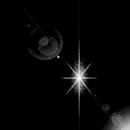 Space photo