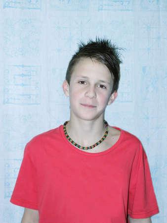 pre adolescence: teenager