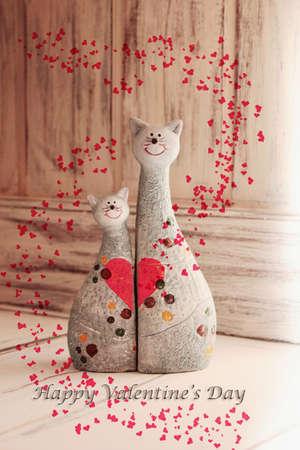 happy valentine s day: happy valentine s day Stock Photo
