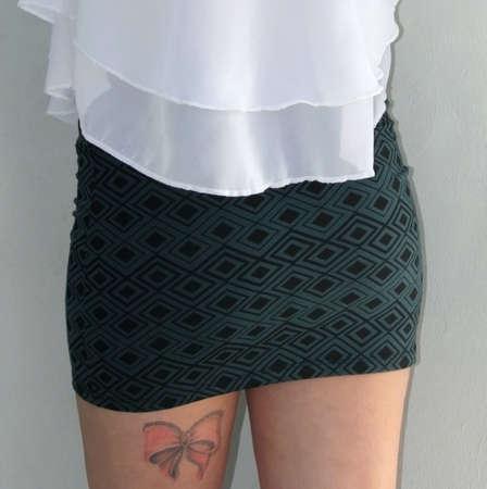tatto: tatto Stock Photo