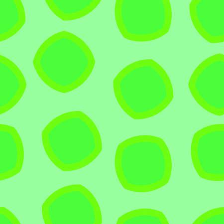 라임 색상의 원활한 간단한 패턴입니다. 포장용 패턴. 직물 착색을위한 패턴. 일러스트