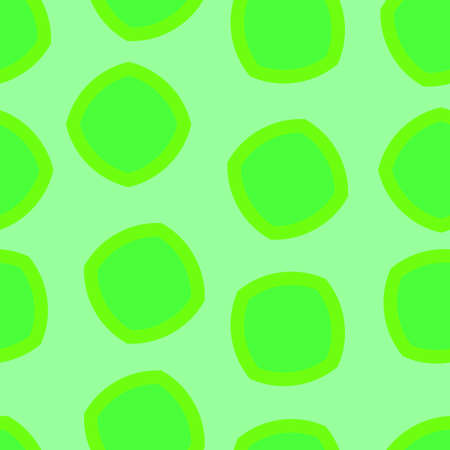 Seamless simple pattern in lime color. Pattern for wrapping. Pattern for fabric coloring. Ilustração