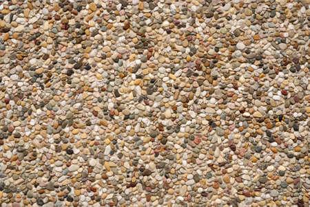 Pebble pierres de fond