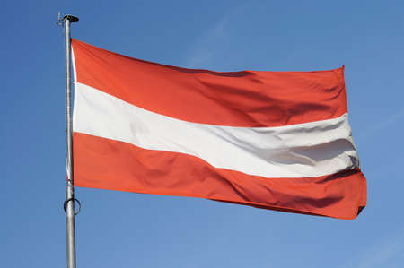 austrian: Austrian austria national flag