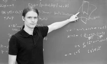 formulae: Math education