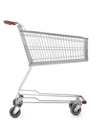 shopping carriage: Shopping cart