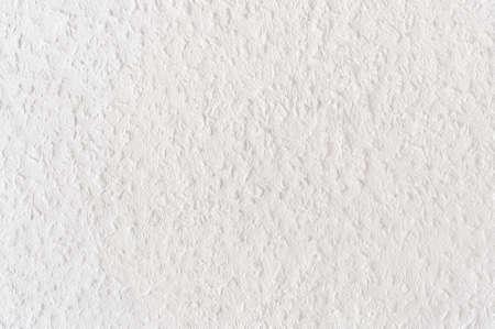Woodchip wallpaper background Stock Photo