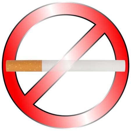 non: No smoking